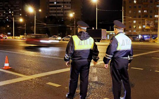 В МВД рассказали, где ДПС сможет проверять автомобили вне постов