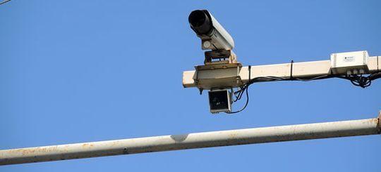 Камеры ошибаются: активисты «Синих ведерок» проверили точность работы камер «Автоураган»