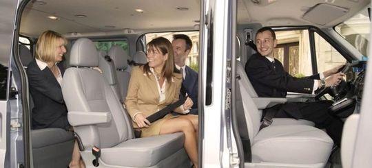 В Госдуму внесен законопроект, ужесточающий правила автоперевозки пассажиров