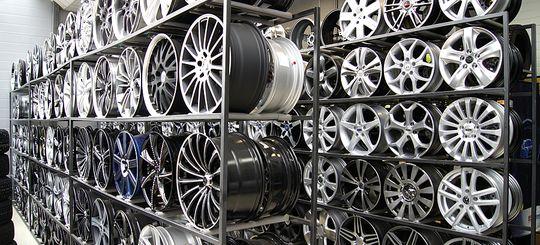 Росстандарт выявил колесные диски, не соответствующие требованиям безопасности