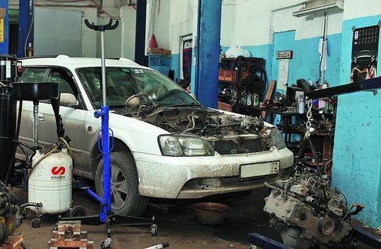 Статистика от «Яндекса»: расходы на содержание машины в России за год выросли на 28%