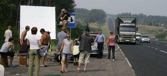 Правительство хочет, чтобы в кино соблюдали Правила дорожного движения