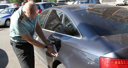 Кто такие судебные приставы и с чем их едят: инструкция для водителей-должников