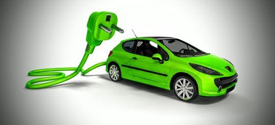 Покупателей электромобилей и строителей инфраструктуры для них поддержат материально