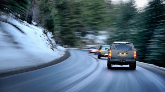 Закон об ответственности за опасное вождение будет принят до конца 2017 года