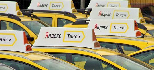 Госдума взялась навести порядок в интернет-агрегаторах такси