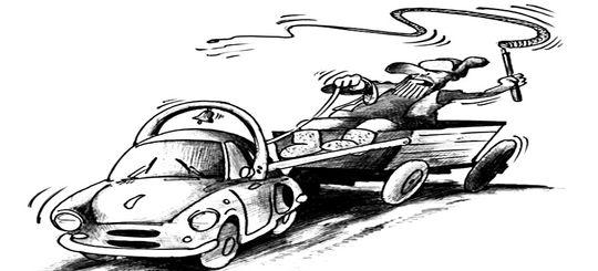 Транспортный налог в 2018 году на дорогие авто стал меньше — есть и другие изменения
