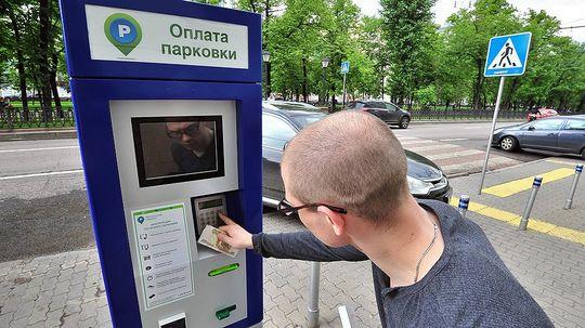 Будешь должен. Разрешат ли россиянам парковаться в кредит?