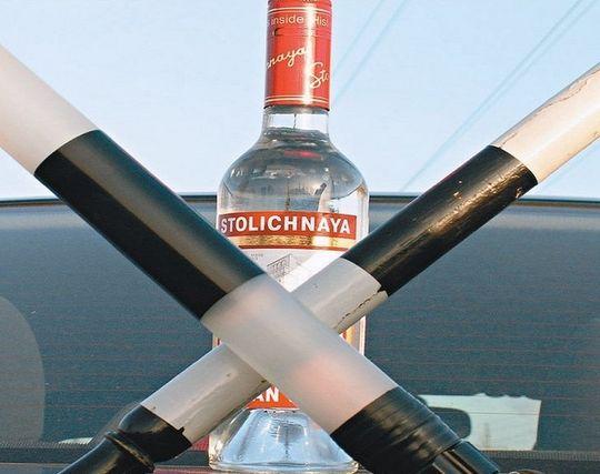 Виновник ДТП пьет после аварии, чтобы избежать наказания? Все равно накажут! МВД готовит новые поправки в УК РФ