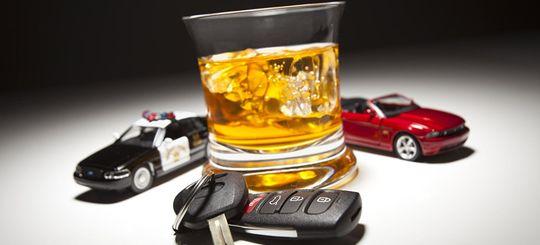 За вождение в состоянии опьянения ужесточат наказание и начнут сажать