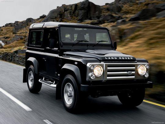 Налог на роскошь: список пополнили далеко не роскошные автомобили