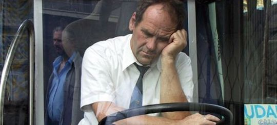 За нарушение режима работы водителей ответят работодатели?