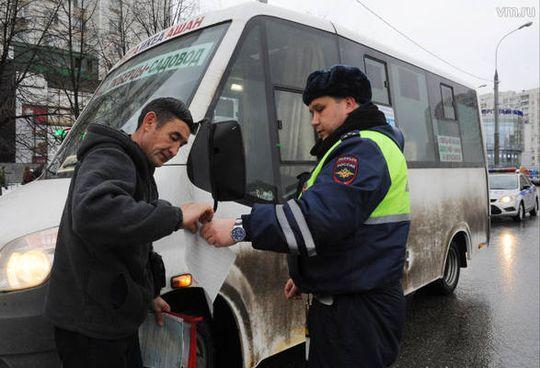 Статистика ГИБДД: из-за мигрантов-водителей происходит все больше аварий